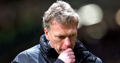 David Moyes: Breaking all the wrong records