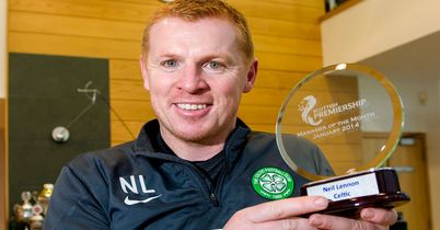 Lennon nominated for PFA award
