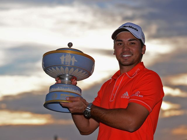 Jason Day: Survived a comeback to win in Arizona