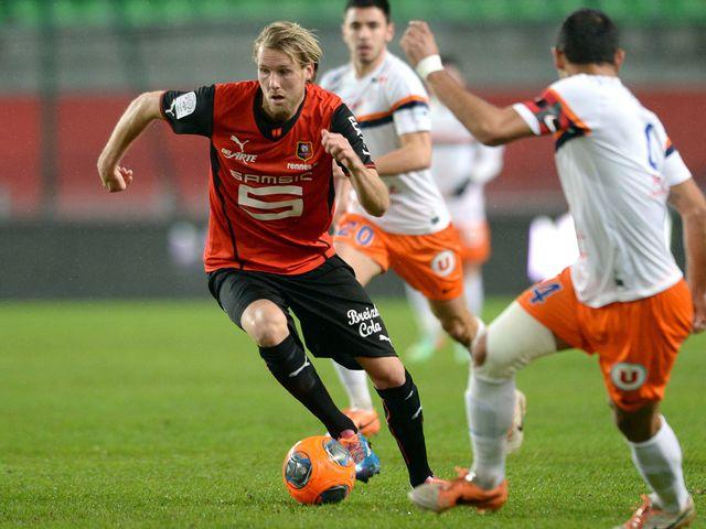 Ola Toivonen: Four goals in five games