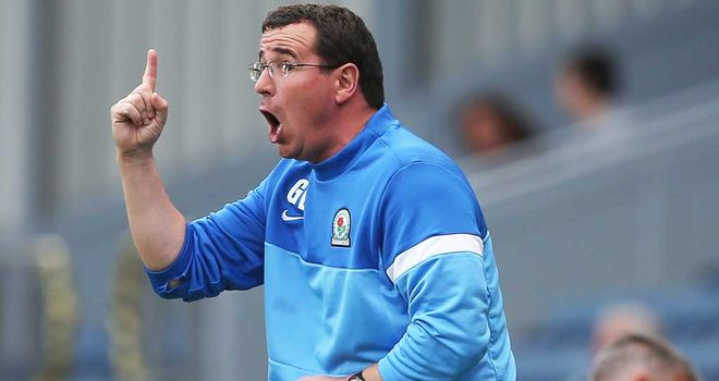 Gary Bowyer: Receives high praise from Anthony O'Connor