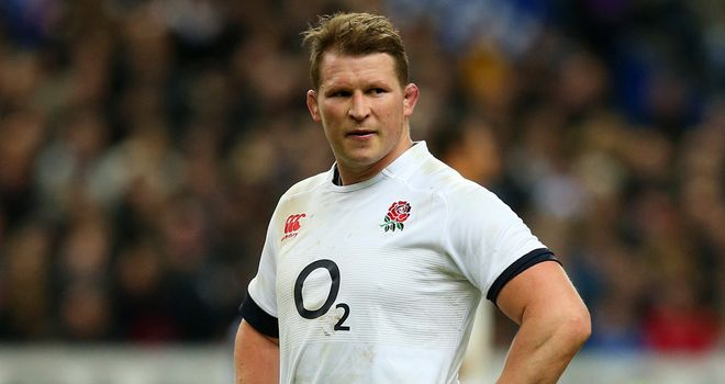 Dylan Hartley: Hooker is relishing his return to the England team