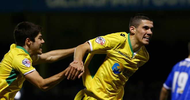 Conor Coady: At the double