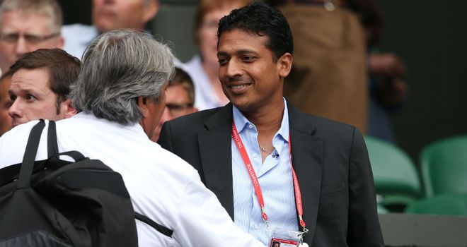 Mahesh Bhupathi: The IPTL is the brainchild of the former doubles specialist