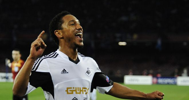 Jonathan de Guzman: Midfielder unlikely to return to Swansea