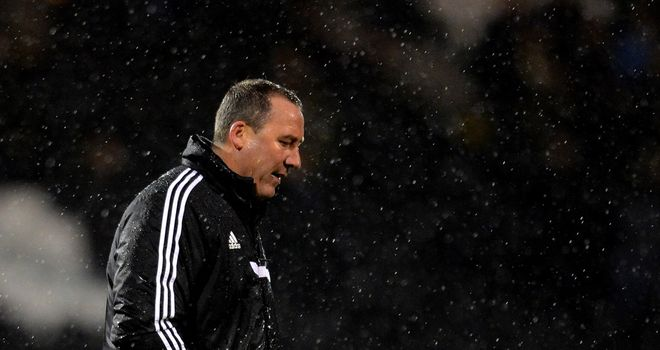 Rene Meulensteen: Shocked by United slump