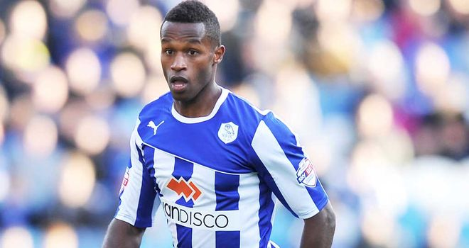 Jose Semedo: Sheffield Wednesday midfielder has fractured fibula