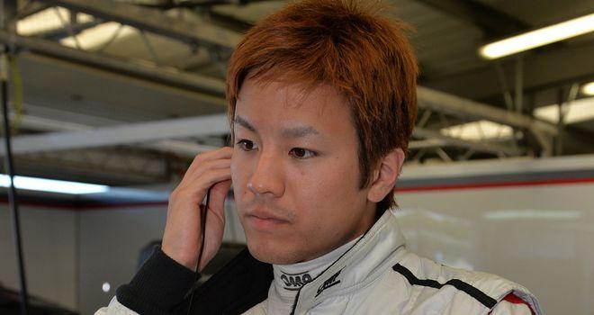 Kimiya Sato