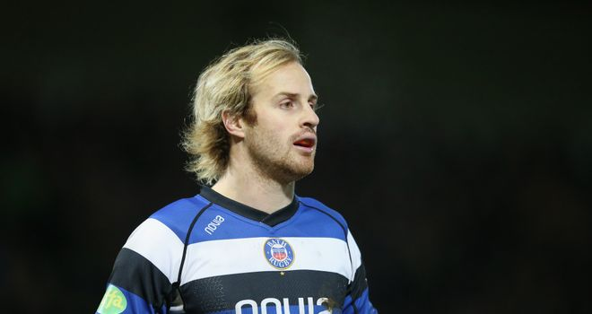 Nick Abendanon: 200th appearance for Bath
