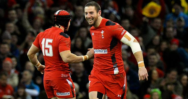 Alex Cuthbert: Admits Wales have mental scars after heavy defeat