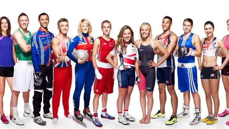 Sky Academy Sports Scholars