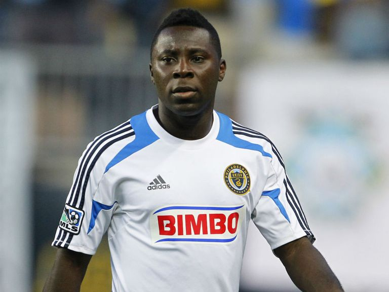 Freddy Adu: Available as a free agent