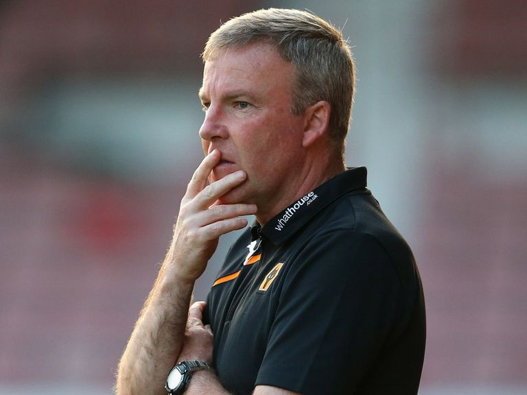 Kenny Jackett's Wolves are worth backing now