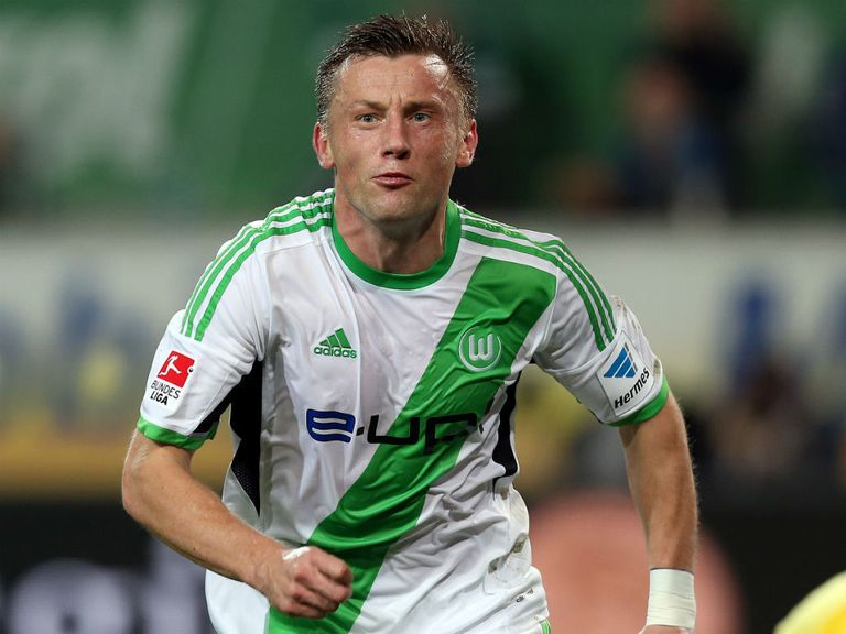 Ivica Olic: Claims he has been made an offer by Stoke