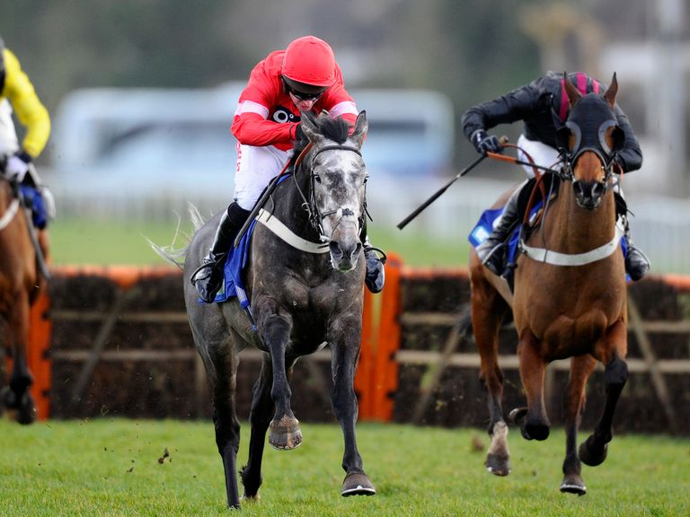 Activial goes clear at Kempton