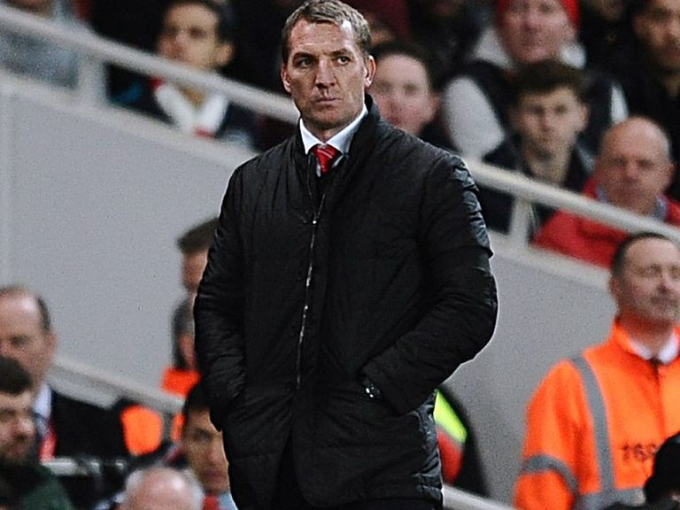 Brendan Rodgers: Winning games is all that matters