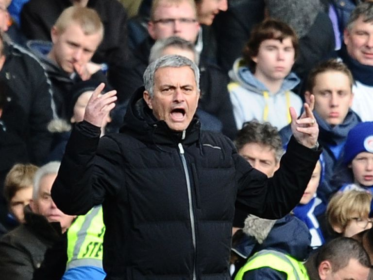 Jose Mourinho: Not impressed with FA ruling