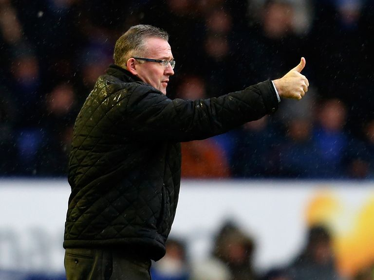 Paul Lambert: Not happy with criticism of Villa owner
