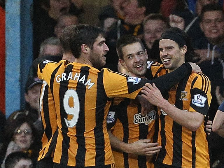 Hull can pick up a third straight away win in the FA Cup