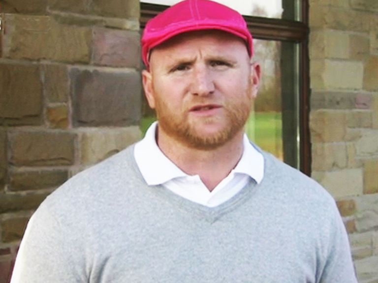 John Hartson: City are favourites for me