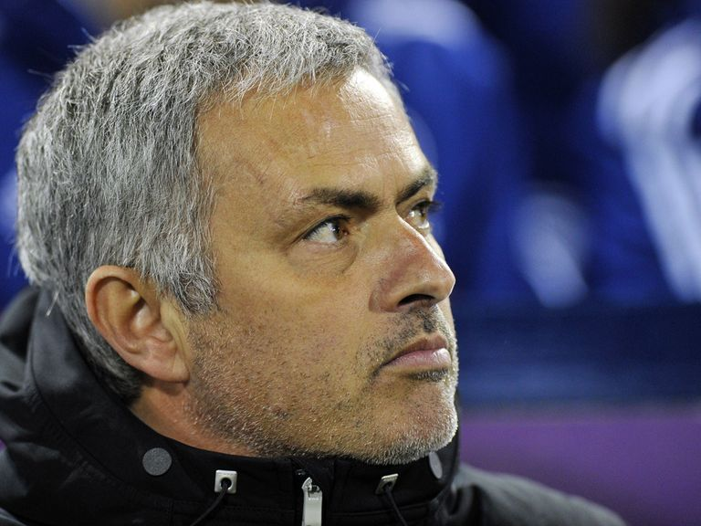 Jose Mourinho: Thinks City can upset the odds against Barcelona