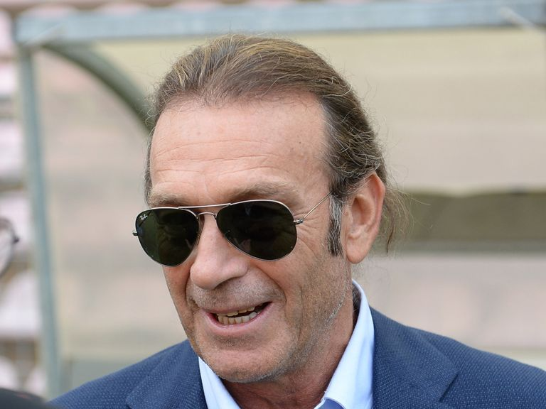 Massimo Cellino: Attempting to take over Leeds