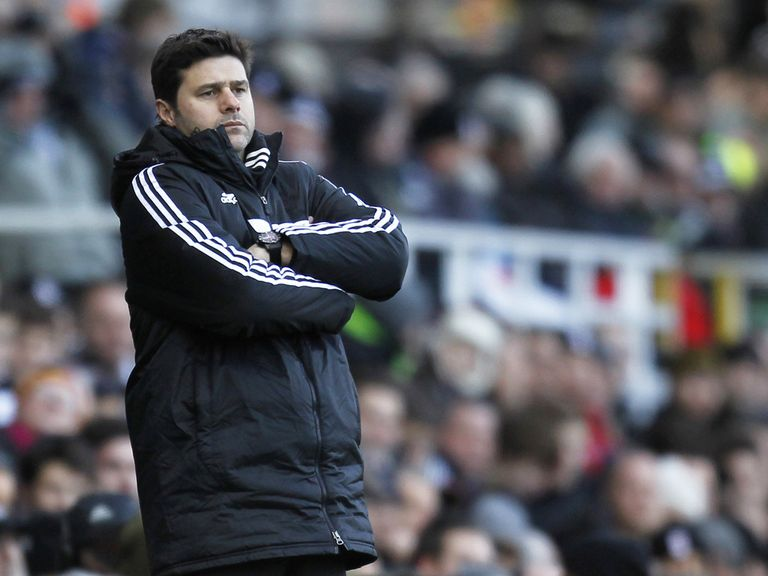 Mauricio Pochettino: Linked with Real Madrid