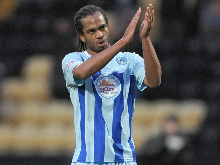 Nathan Delfouneso: Signed a six-month loan