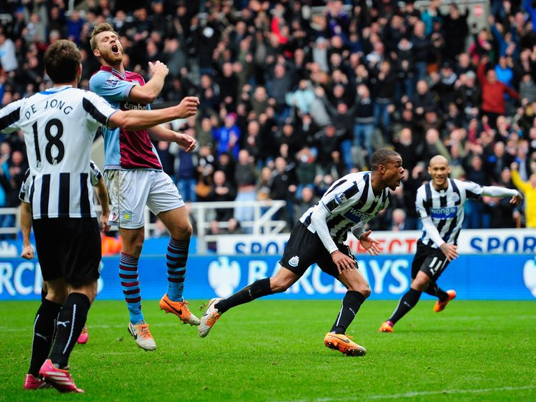 A lack of manager in the ground shouldn't stop Newcastle at Fulham