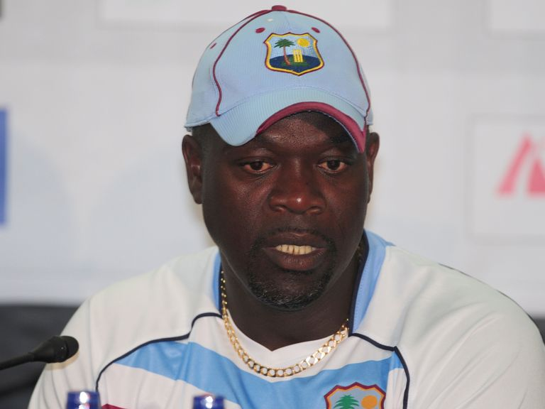 Ottis Gibson: Fully committed to the West Indies
