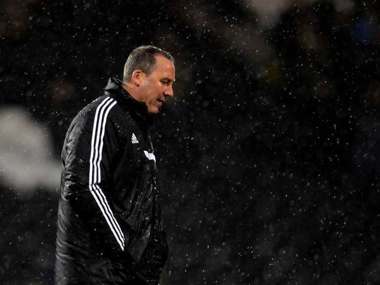 Rene Meulensteen: Hopes to keep the club moving forward