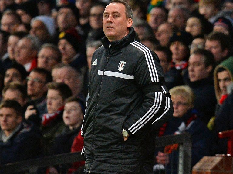 Rene Meulensteen: Expects Wednesday's match to get green light