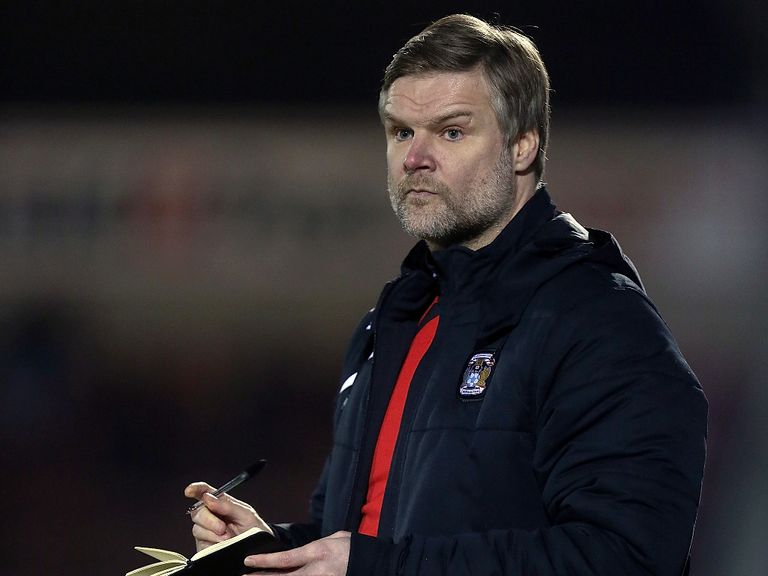 Steven Pressley: Backed to replace Mark Robins as Hudderfield manager