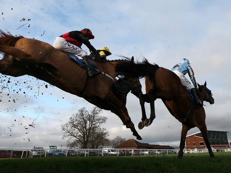 Racing will go ahead at Taunton