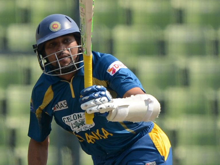 Tillakaratne Dilshan: Instrumental for Sri Lanka