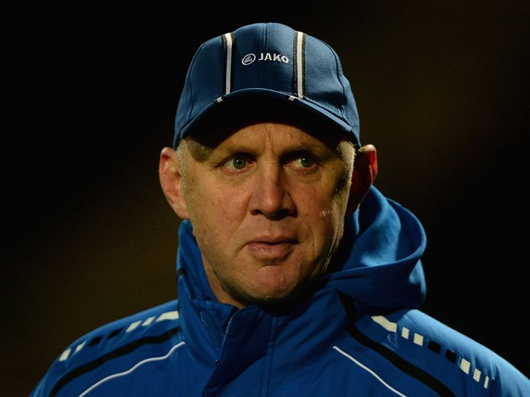 Tony Rea: Coach has left London Broncos