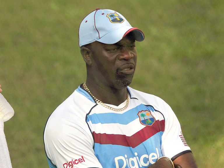 Ottis Gibson: Led West Indies to World Twenty20 success