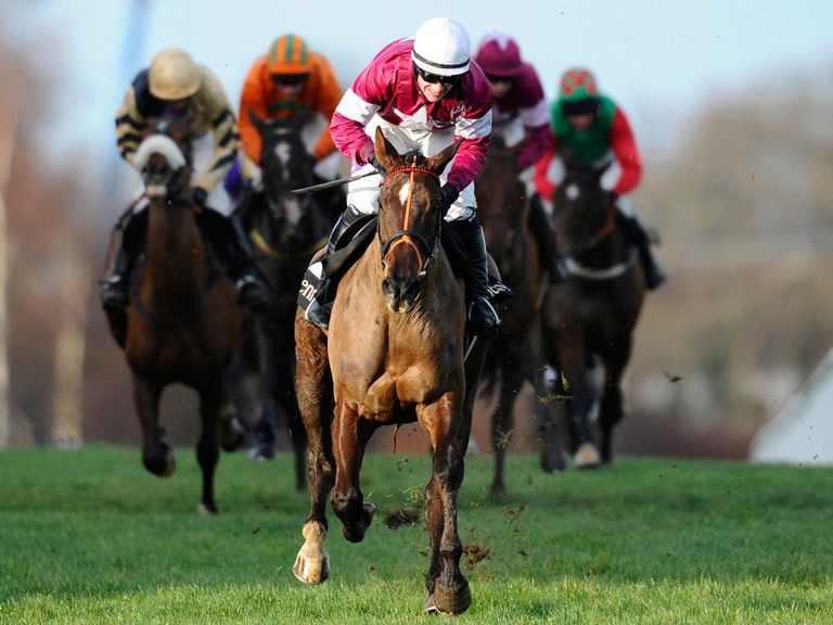 Last Instalment: The value selection in the Gold Cup