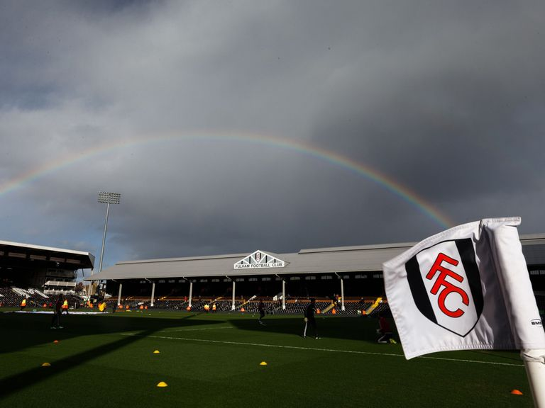 Fulham: May postpone Liverpool game