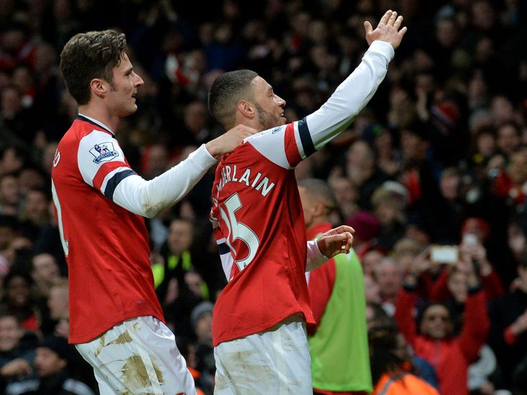 Arsenal can bounce back with a win over Man United