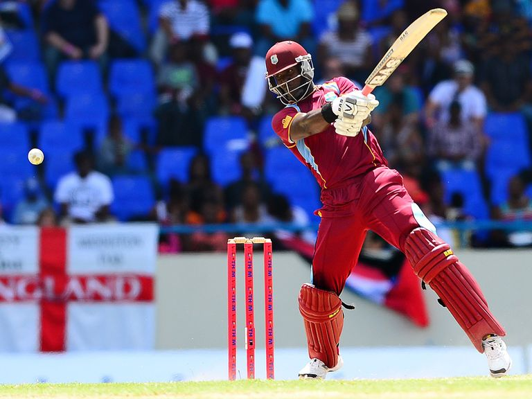 Darren Sammy: Unconcerned by Bell's arrival