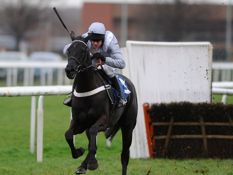 Vaniteux: Sky Bet Supreme hopeful