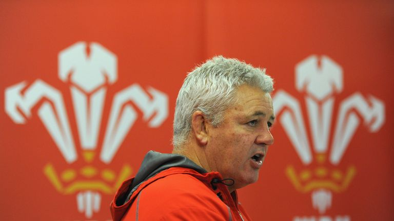 Warren Gatland: Plotting first victory for Wales in South Africa