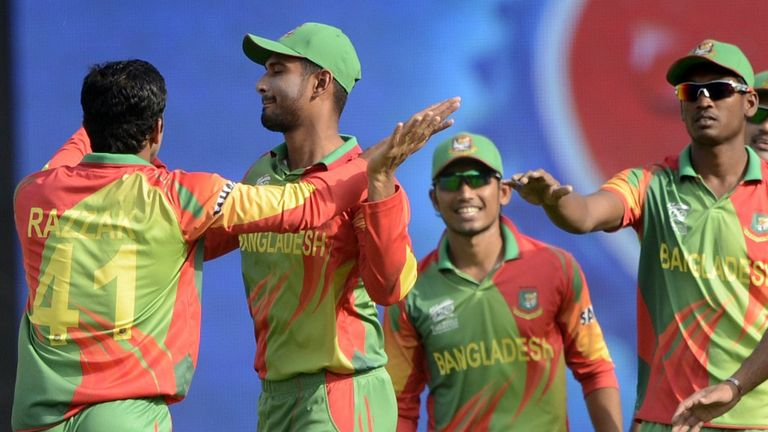 Bangladesh to be coached by Sri Lanka's Chandika Hathurusinghe