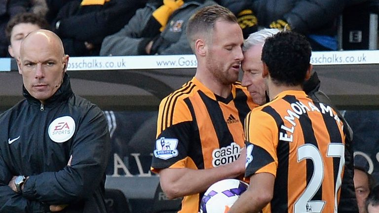 Alan Pardew: Newcastle boss is set to learn his punishment for clashing with David Meyler