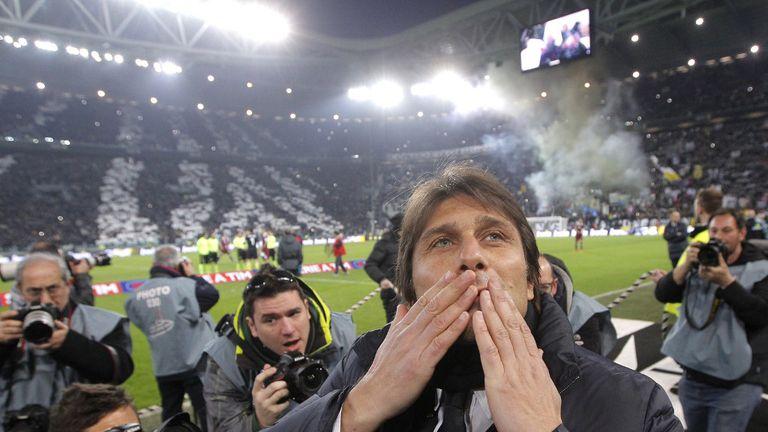 Antonio Conte: Still work to do