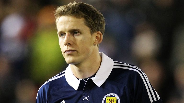 Christophe Berra: In talks over new Ipswich deal