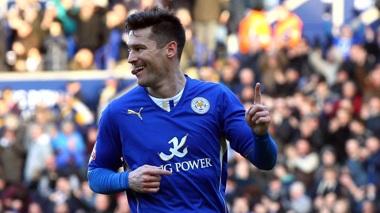 David Nugent: Has already played in the Premier League