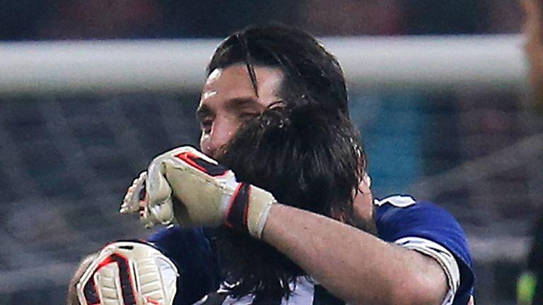 Gianluigi Buffon: Feels Juventus have been fantastic this season