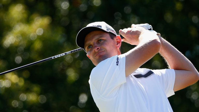 Justin Rose: can his calm and patient approach win him a green jacket?